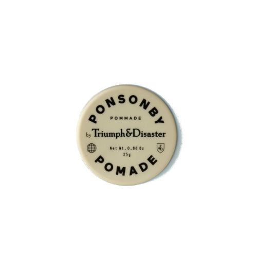 Triumph & Disaster Ponsonby Pomade Little Puck