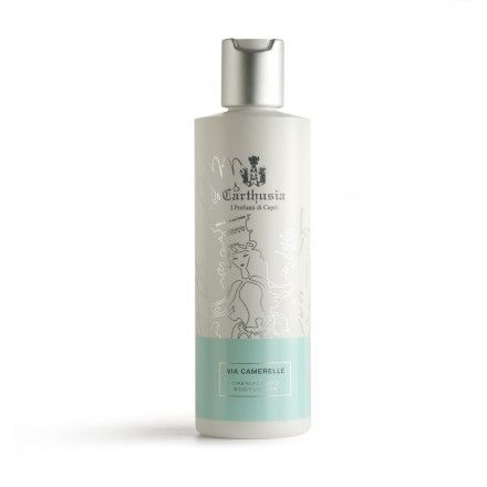 Carthusia Via Camerelle Body Lotion 250ml