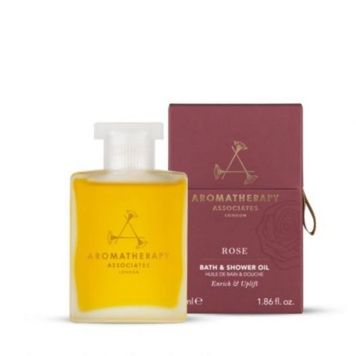 Aromatherapy Associates Rose Bath & Shower Oil