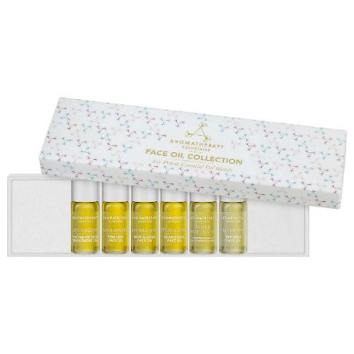Aromatherapy Associates Face Oil Collection (6 x 3ml)