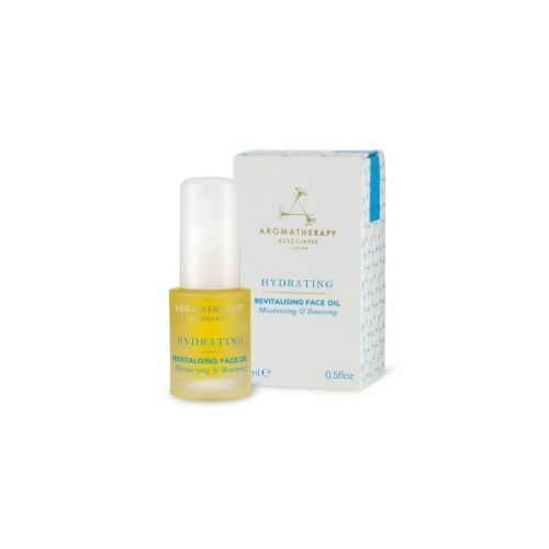 Aromatherapy Associates Hydrating Revitalising Face Oil (15ml)