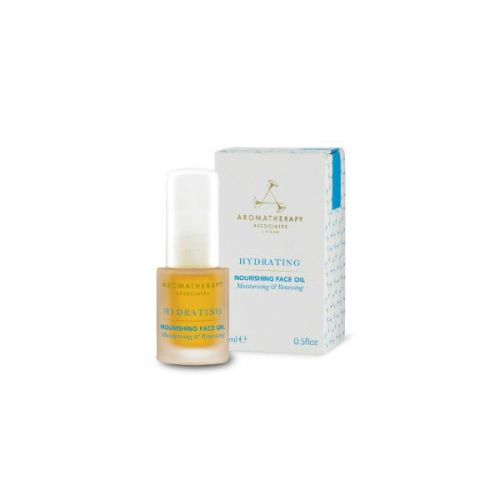 Aromatherapy Associates Hydrating Nourishing Face Oil (15ml)