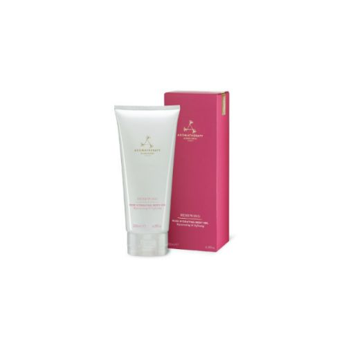 Aromatherapy Associates Renewing Rose Hydrating Body Gel (200ml)
