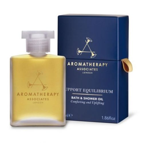 Aromatherapy Associates Support Equilibrium Bath and Shower Oil - 55ml