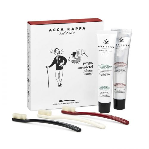 Acca Kappa Vintage Collection - Gift Set