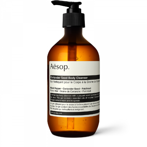 Aesop Coriander Seed Body Cleanser - 500ml