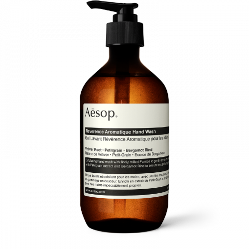 Aesop Reverence Aromatique Hand Wash - 500ml