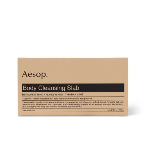 Aesop Body Cleansing Slab - 310g