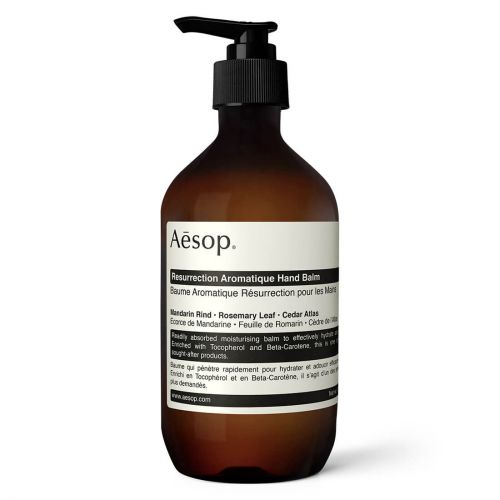 Aesop Resurrection Aromatique Hand Balm | 500ml