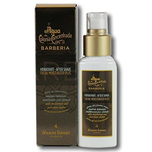 Agua de Colonia Barberia After Shave Moisturiser (85ml)