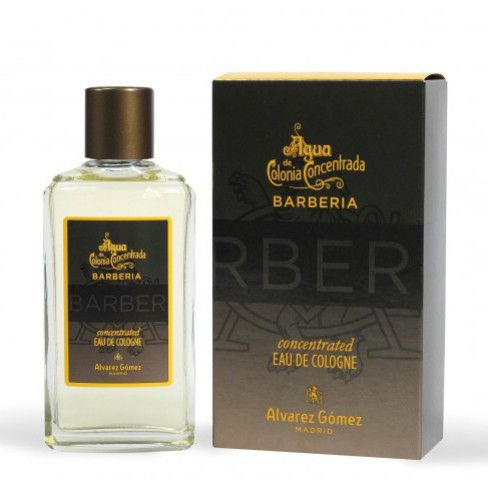 Agua de Colonia Barberia Cologne (150ml)