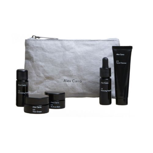Alex Carro Skincare Discovery Set