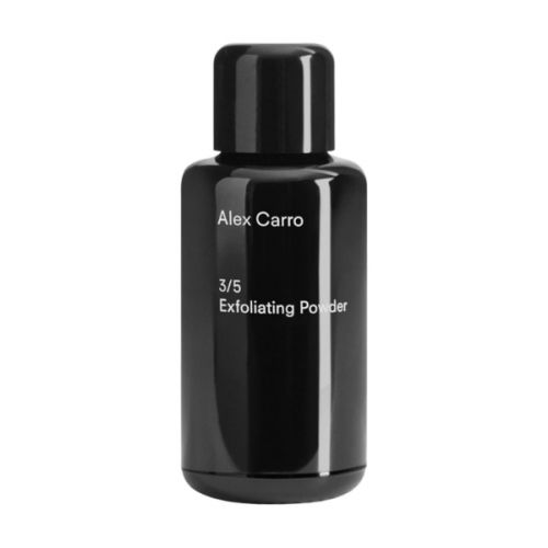 Alex Carro Exfoliating Powder