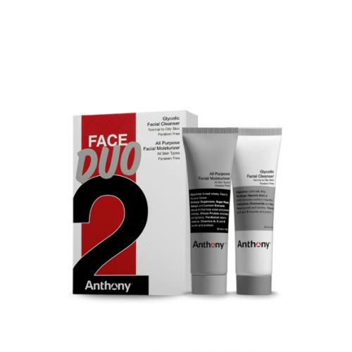 Anthony Face Duo