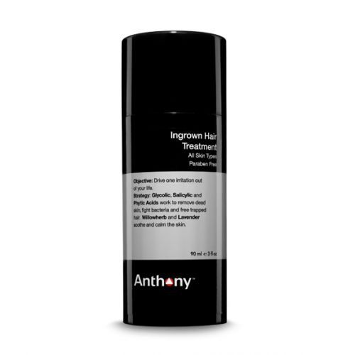 Anthony Ingrown Hair Treatment
