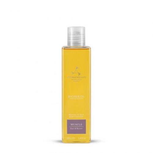 Aromatherapy Associates De-Stress Muscle Shower Oil