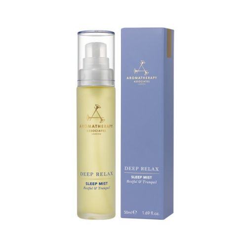 Aromatherapy Associates Deep Relax Sleep Mist