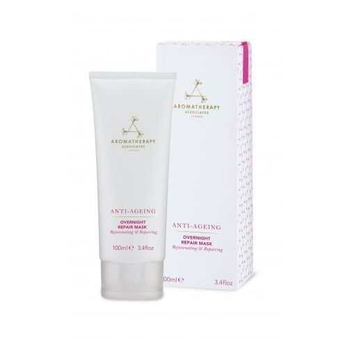 Aromatherapy Associates Anti-Ageing Overnight Repair Mask - Deluxe