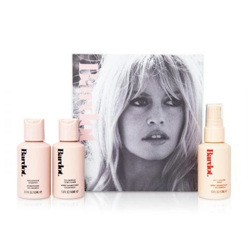 Bardot Travel Kit | 3 x 50ml