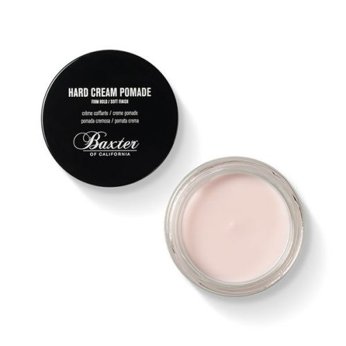 Baxter of California Hard Cream Pomade - Open