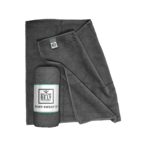 Below The Belt Microfibre Sports Towel