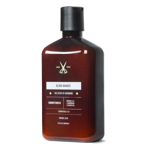 Blind Barber Lemongrass Tea Conditioner (350ml)