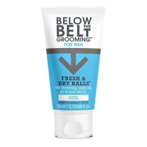 Fresh & Dry Balls - Cool by Below The Belt Grooming