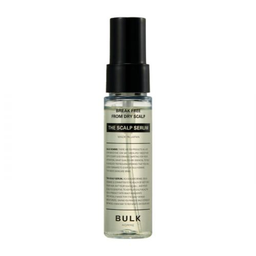 Bulk Homme The Scalp Serum