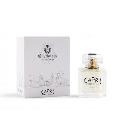 Carthusia Capri Forget Me Not Eau de Parfum (50ml)