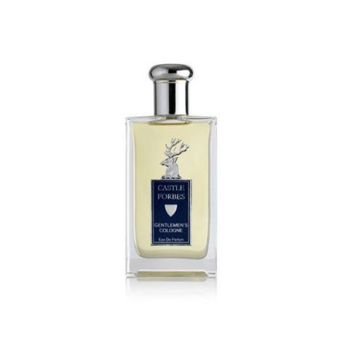 Castle Forbes Gentlemen's Cologne (100ml)