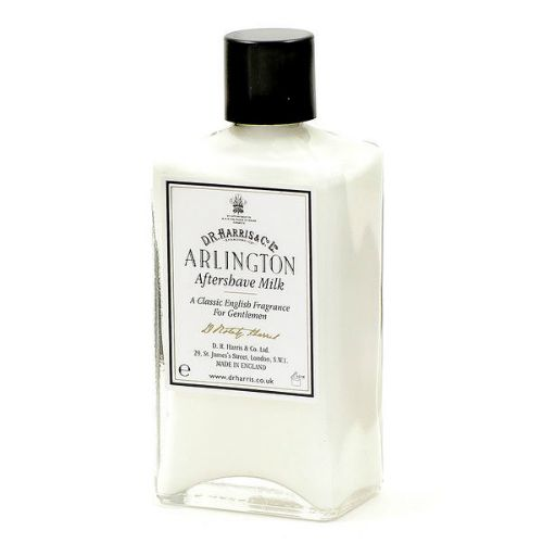 D R Harris Arlington After Shave Milk (100ml)