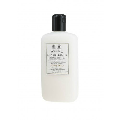 D R Harris Coconut Oil Cream Conditioner (325ml)