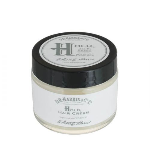 D R Harris Hold Hair Cream (50ml)