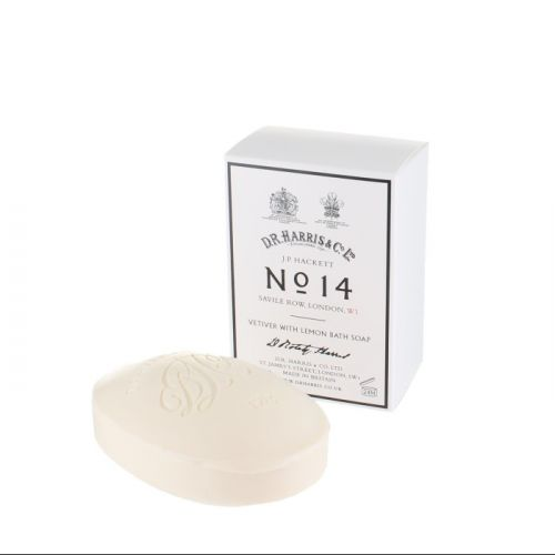 D R Harris No.14 Bath Soap - 150g