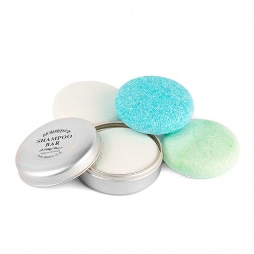 D R Harris Shampoo Bar (50g)