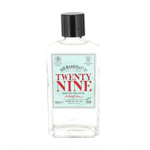 D R Harris Twenty Nine Eau de Toilette (100ml)