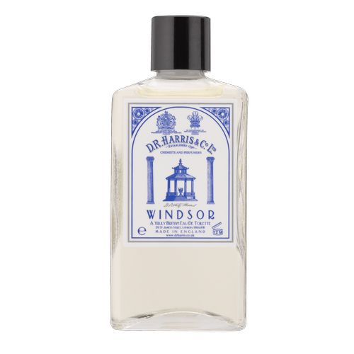 D R Harris Windsor Aftershave - 100ml