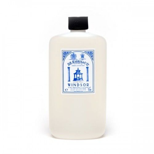 D R Harris Windsor Head-to-Toe Wash (250ml)