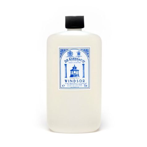D R Harris Windsor Head-To-Toe Wash (100ml)