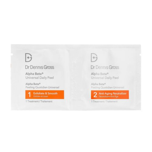 Dr Dennis Gross Alpha Beta Universal Daily Peel (30 Packettes)