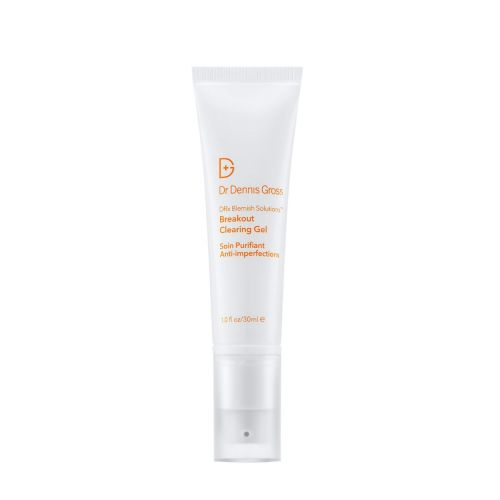 Dr Dennis Gross Breakout Clearing Gel, DRx Blemish Solutions