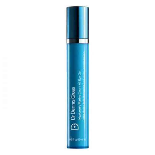 Dr Dennis Gross Hyaluronic Marine Dew It All Eye Gel (15ml)