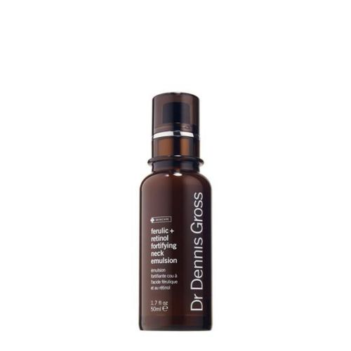 Dr Dennis Gross Ferulic + Retinol Fortifying Neck Emulsion (50ml)