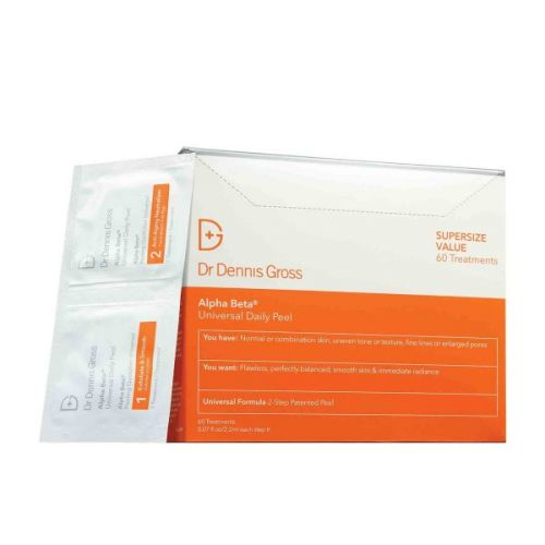 Dr Dennis Gross 60 Packets Universal Daily Peel