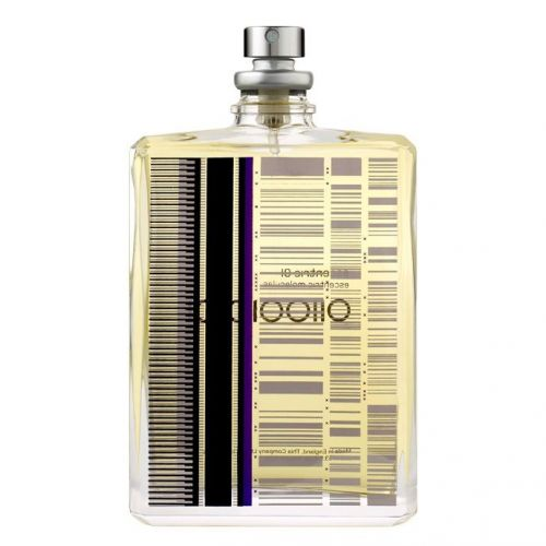 Escentric 01- 100ml