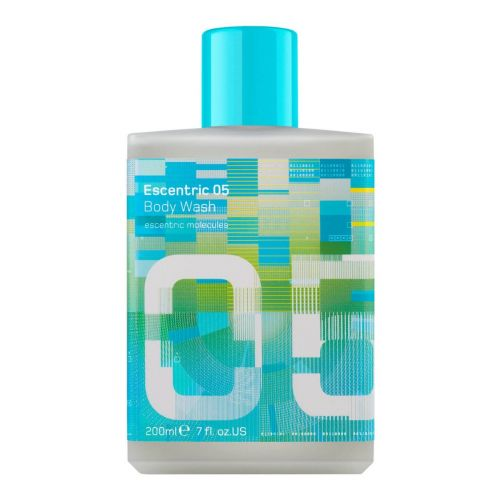 Escentric Molecules Escentric 05 Body Wash