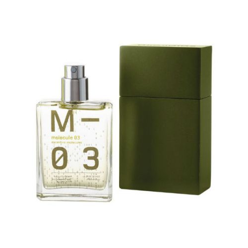 Escentric Molecules - Molecule 03 (30ml) with Travel Case