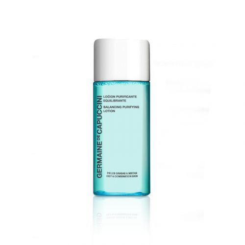 Germaine de Capuccini Balancing Makeup Removal Gel - Travel Size 50ml