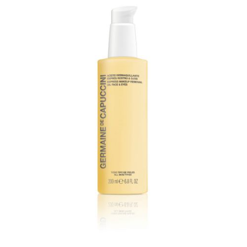 Germaine de Capuccini Express Make-Up Removal Oil