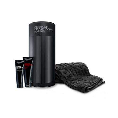 Germaine de Capuccini Hydra Elements Gift Set for Men